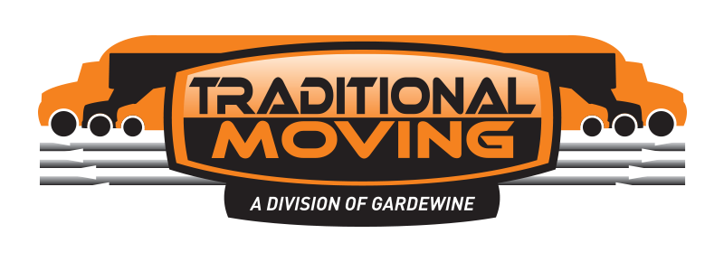 Traditional Moving - A Division of Gradewine