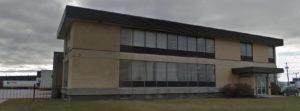 Gardewine's Winnipeg Headquarters Moves to 300 Oak Point Highway in 1971
