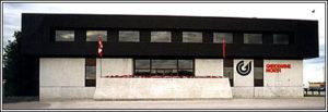 In 1994, Gardewine Purchased Motorways' Winnipeg Head Office