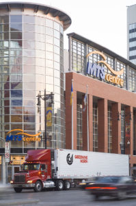 MTS Centre - TriWest Capital Partners acquires Gardewine in 2008