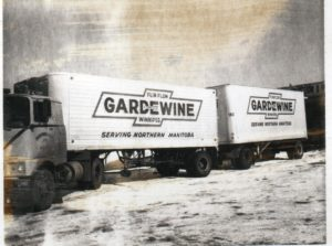 Paul Albrechtsen Purchases Gardewine & Sons in 1967