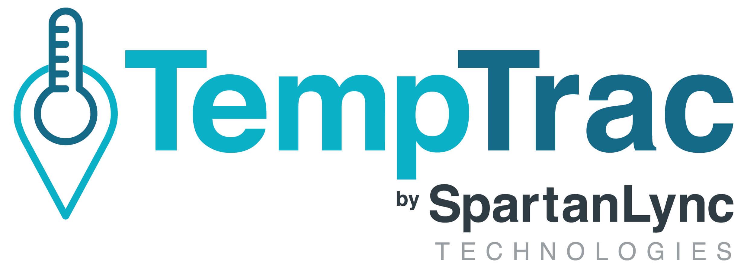 Temp Trac by SpartanLync Technologies Logo