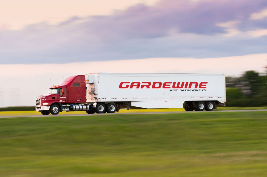 Bulk Carrier Gradewine Truck - Our Mission & Values